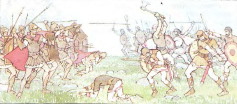 Доклад на тему славяне и византия 9302
