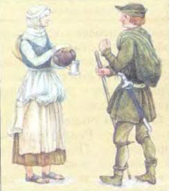 Жизнь крестьян в средние века реферат 8392