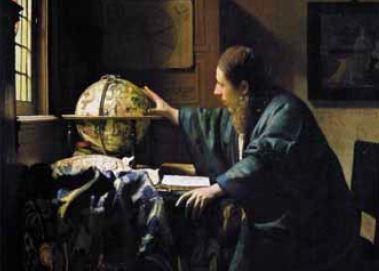 Реферат на тему рождение новой европейской науки 5810